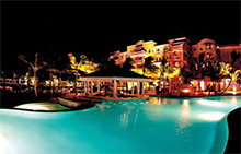 !!!First Turks & Caicos Luxury 'Adventure Resort' Opens Its Doors