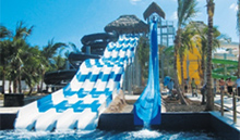 !!! Memories Splash Punta Cana Opens