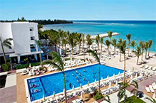 !!! Signature Announces Opening of Riu Palace Jamaica