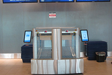 !!! Halifax Stanfield introduces self-serve baggage drop
