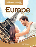 !!! New Europe Brochure Available With FunSun & Holiday House