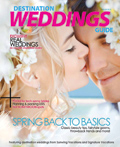 !!! New Sunwing Destination Wedding Guide Goes Back To Basics