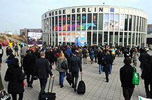 !!! ITB Berlin 2014 Closes With Positive Notes