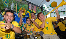 !!! Goway Launches World Cup Packages To Brazil