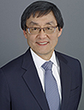 Howard Eng, CEO, GTAA