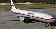 !!! Search Ongoing For Missing Malaysia Airlines Flight