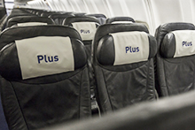!!! WestJet Introduces Plus Fare Contest