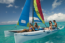 !!!  Beaches Resorts To Offer Sailing Instruction