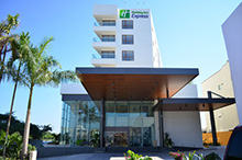 !!! IHG Announces First Holiday Inn Express Hotel in Puerto Vallarta