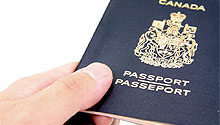 !!! New Passport Fees Effective March 31