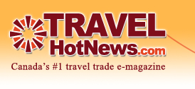 Canada's #1 travel trade e-magazine